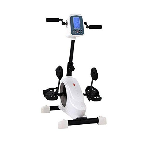 Exercise Bike For Disabled: Electronic Physical Therapy Motorized Exercise Bike Foot