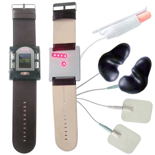 Low Level Laser Therapy Equipment Medicomat-17A Laser ...